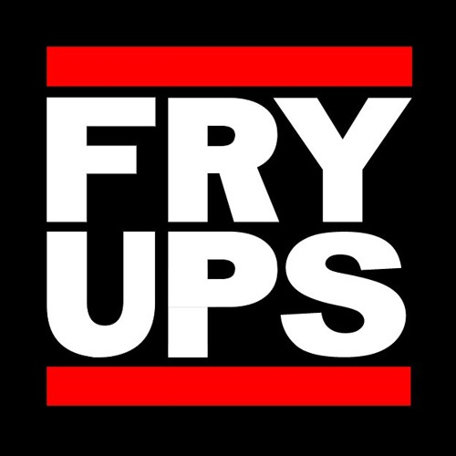 Fry Ups - Run DMC - Its Like That (Fry Ups Break To The Old School Mix) [Download]