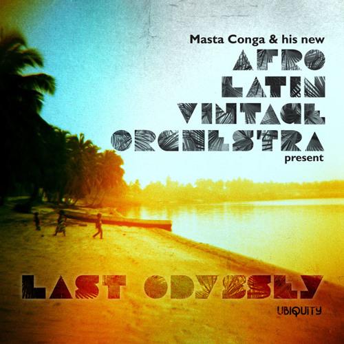 "Afro Latin Vintage Orchestra - ""Onze De France"""