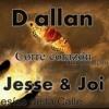 Jesse & Joi Feat. D.allan - Corre Corazón (Official Remix)