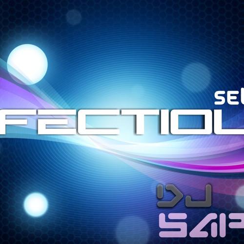 DJ SAPÃO - INFECTIOUS ( LIVE SET )
