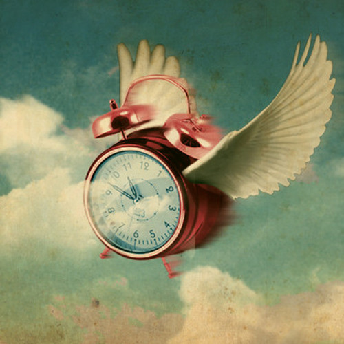 PsychoLogiX- As Time Flies