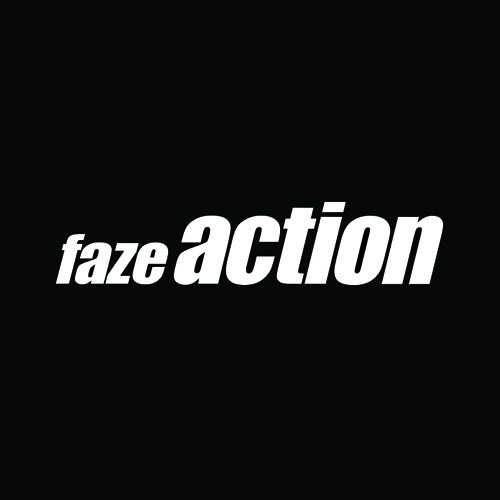 Faze Action May 2012 Mix