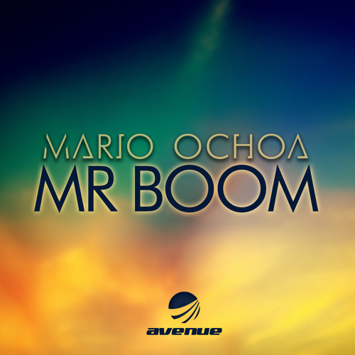 Mario Ochoa - Mr Boom (Original Mix)