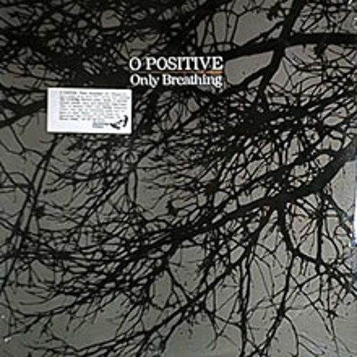 O Positive - With You