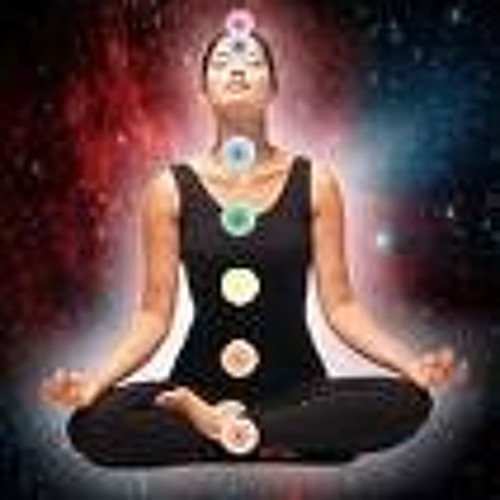 Guided Meditation Technique by Mr.C