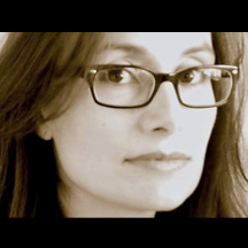 LARB Podcast #11:  Dana Spiotta interviewed by Michael Szalay