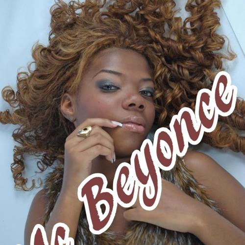 MC BEYONCE - CANTAR EM INGLES (( CARIMBO DJ MARK ))