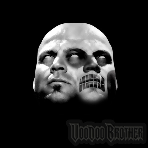 Voodoo Brother - My Own Life -02-