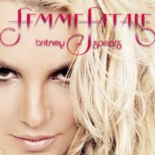 Britney Spears - Live Femme Fatale Tour -  Baby One More Time - S&M
