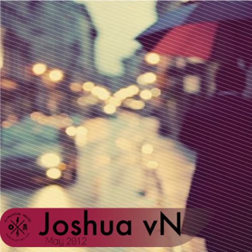 Joshua vN May 2012