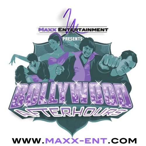 DJ Robby Chackoflavz [LIVE] on Bollywood Afterhours (Radio Asia) 5/30/2012