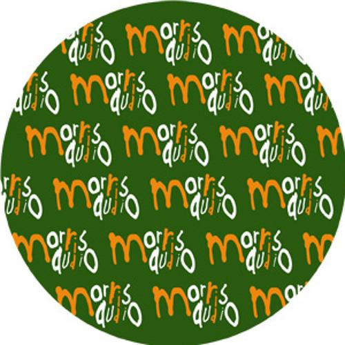 Morris Audio 80: Julien Sandre - you