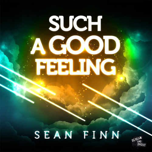 Sean Finn - Such A Good Feeling (Crazibiza Remix) PREVIEW