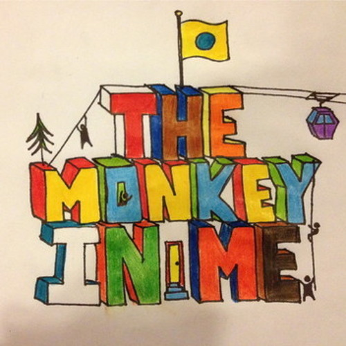 The Monkey In Me - Edge of the Dream