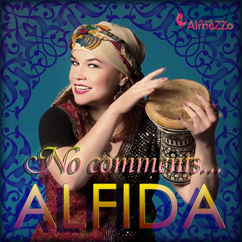Alfida - Allaya Lee (Original mix) [AlmeZZo Records]