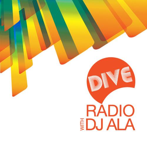 Dive Radio with DJ ALA 30-May-2012