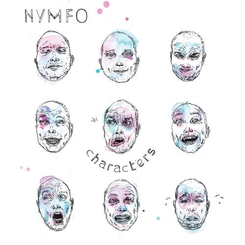 Nymfo & MC Fava - Bipolar