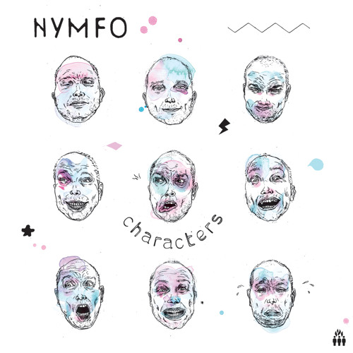 Nymfo - Stamppot
