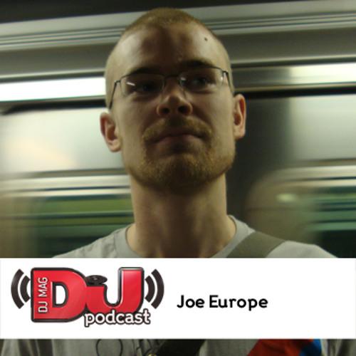 DJ Weekly Podcast: Joe Europe
