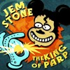 JEM STONE  - THE KING OF PARP (FREE DOWNLOAD!)