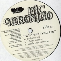 Mic Geronimo - Wherever You Are (This Is Tomorrow Remix)