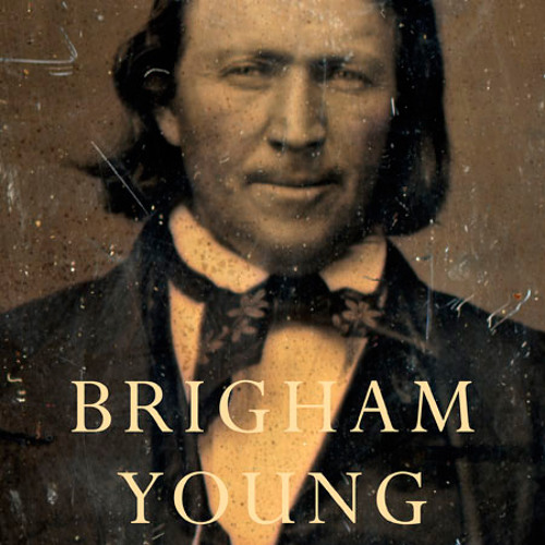 John G. Turner discusses his biography of Brigham Young