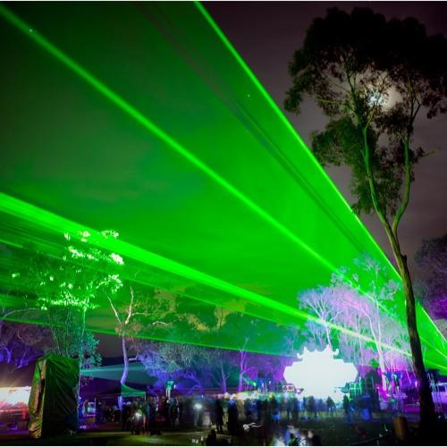 "Harry Blotter 2 - 3 am @ ""Tree of Life"" Launch Australia 26/05/2012"