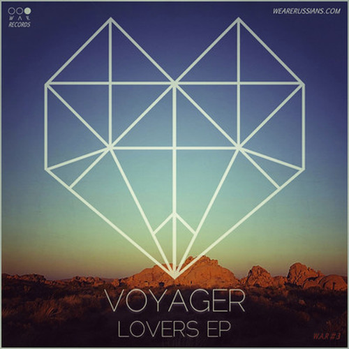 Voyager - Lovers (Folano Remix) Mar 23, 2012 EP on Wearerussians.com