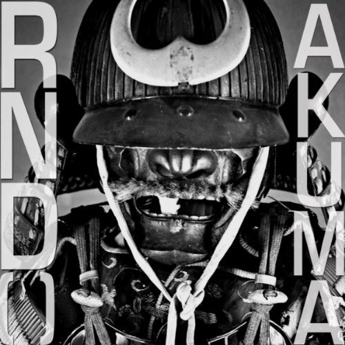 RND () - Akuma H23  (Nomad In The Dark Remix)   Looq Records