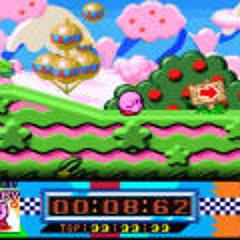 Kirby - Grande March Gourmetique