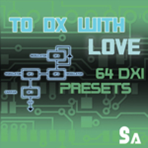 To DX With Love