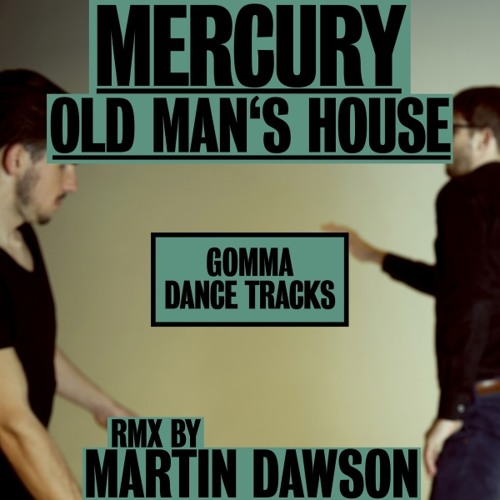 Mercury - Old Man's House (excerpt)