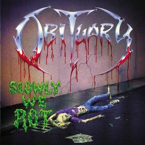 Obituary - Internal Bleeding