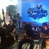 Menuju Senja-Payung Teduh (Live on Provoke)