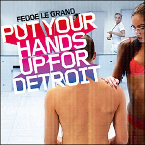 Put Your Rattle For Detroit (DJ Neba & Dee Marcus Mashup 2012)