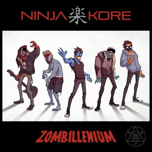 Ninja Kore - Thunder (Original Mix)