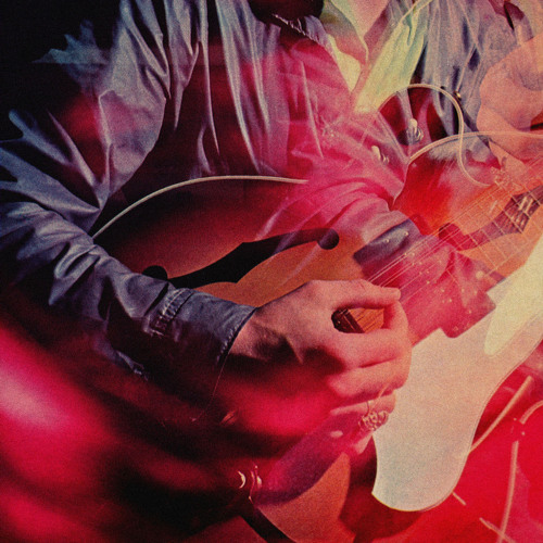 Chromatics - These Streets Will Never Look The Same