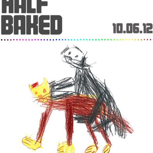 Greg Brockmann* Half Baked* Podcast June 2012