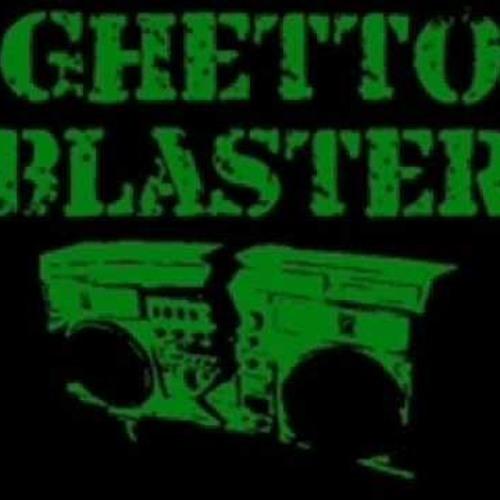 maurice.rebell - Destruction GhettoBlaster