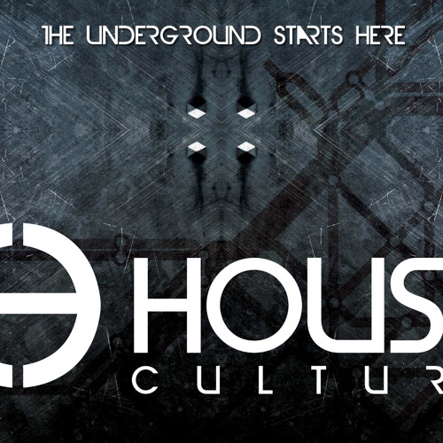 TheLuckyOne - Guest Mix @ House Culture - Episode 87- May 2012