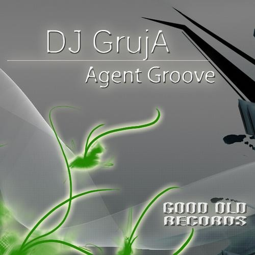 DJ GrujA - Agent Groove CUT