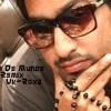 Haan de munde-Remix-UK