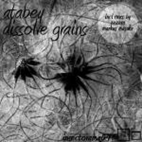 Atabey - Dissolved Grains (Zzzzra Edit)