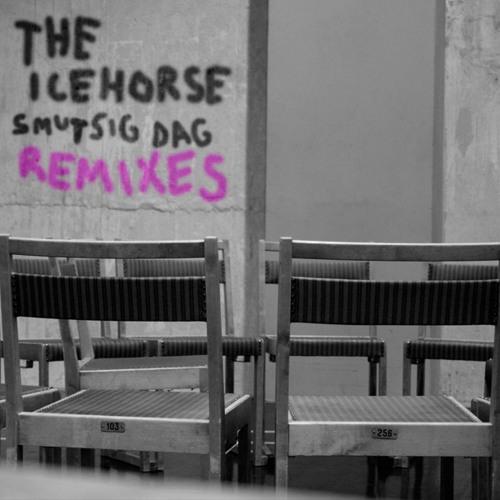 The Icehorse - Smutsig Dag - Expect Delays Remix