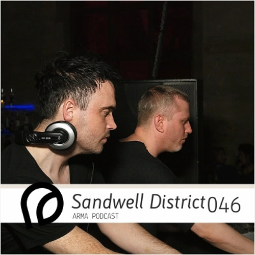 ARMA PODCAST 046: Sandwell District @ Outline