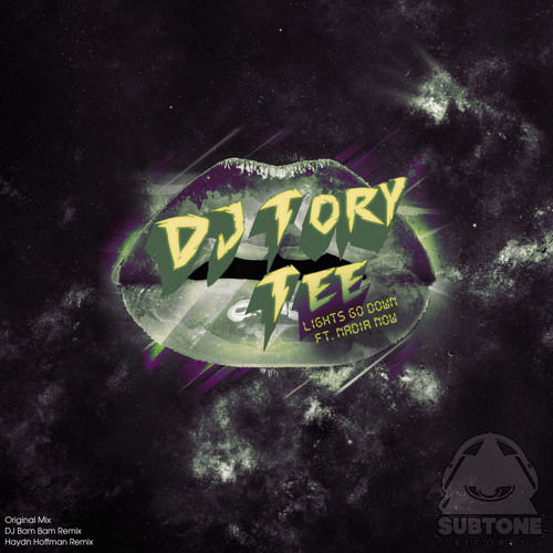 DJ Tory Tee - Lights Go Down ft. Nadia Now (Haydn Hoffman Remix) (Preview)