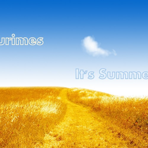 Aurimes - It's Summer (Original Mix)