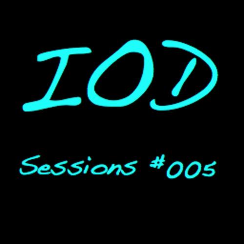 Ian O'Donovan - IOD Sessions 005 - May 2012