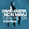 Download David Guetta - Turn Me On ft. Nicki Minaj (DJ B¡S Remix) [FREE DOWNLOAD!] Mp3
