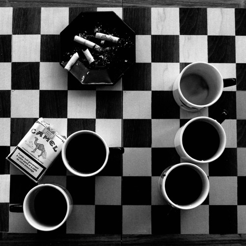OffLimits - Cigaretts & Coffee